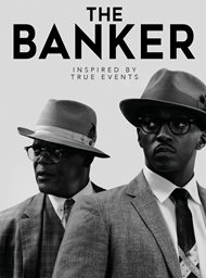 The banker image