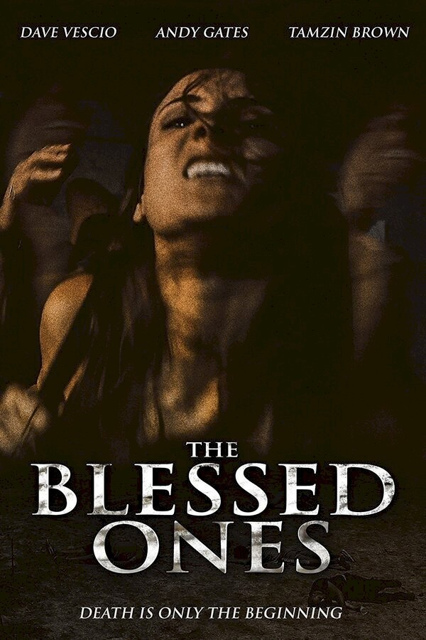 The Blessed Ones