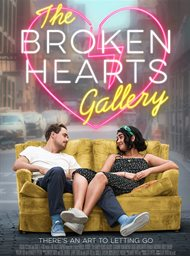 The Broken Hearts Gallery image