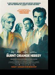 The Burnt Orange Heresy image