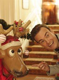 The Christmas Temp image