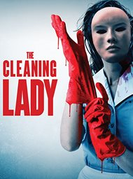 The Cleaning Lady image