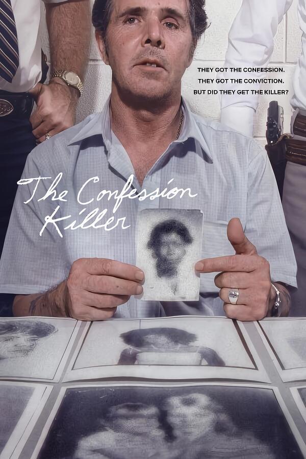 The Confession Killer image