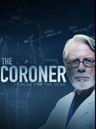 The coroner: I speak for the dead image