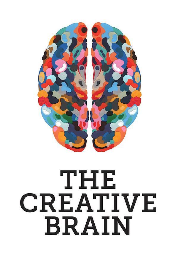 The Creative Brain image