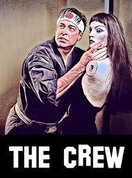 The Crew image