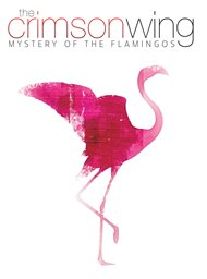 The Crimson Wing: Mystery of the Flamingos image