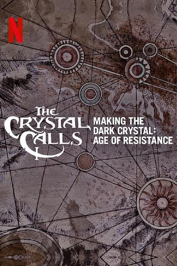 The Crystal Calls - Making the Dark Crystal: Age of Resistance image