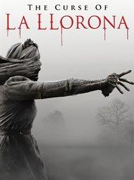 The Curse of La Llorona image