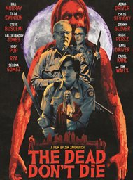 The Dead Don't Die image