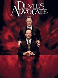 The Devil's Advocate image