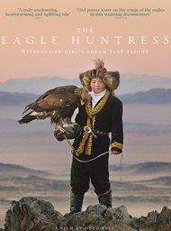 The eagle huntress image