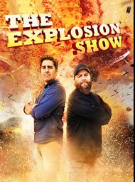 The explosion show image