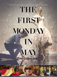 The first Monday in May image
