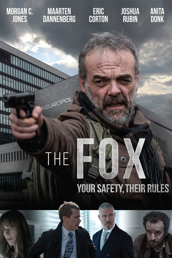 The Fox image
