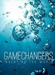 The gamechangers: Inventing the world image