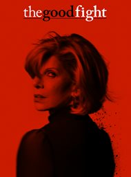 The Good Fight image