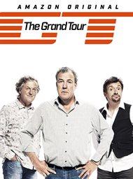 The Grand Tour: A Massive Hunt