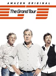 The Grand Tour image