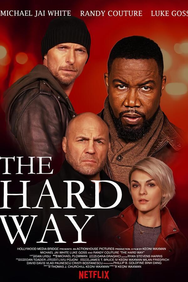 The Hard Way image