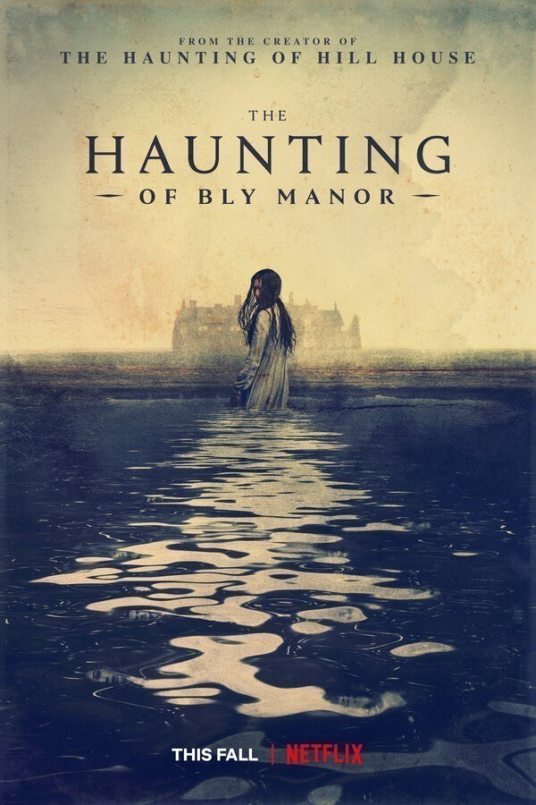 The Haunting of Bly Manor image