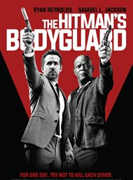 The Hitman's Bodyguard image