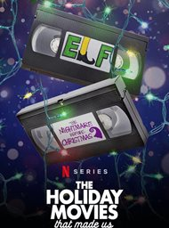The Holiday Movies that Made Us image