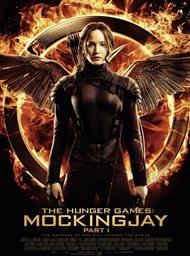 The Hunger Games: Mockingjay - Part 1 image