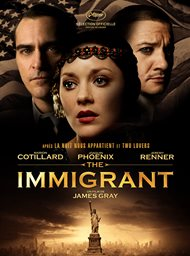 The Immigrant image