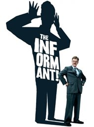 The Informant! image