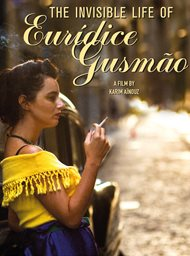 The Invisible Life of Euridice Gusmao image