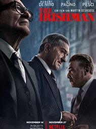 The Irishman image