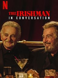 The Irishman: In Conversation image