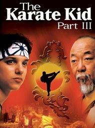 The Karate Kid, Part III image