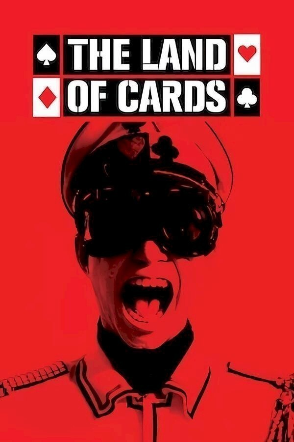 The Land of Cards image