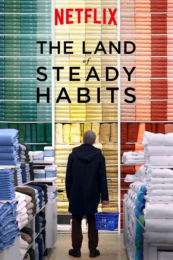 The Land of Steady Habits image