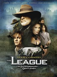 The League of Extraordinary Gentlemen image