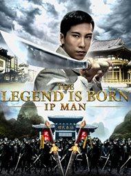 The Legend Is Born: Ip Man