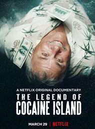 The Legend of Cocaine Island image