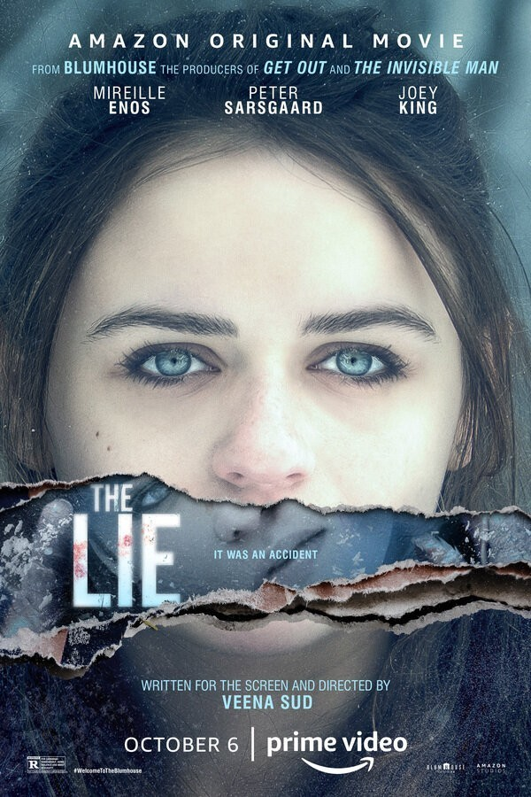 The Lie image