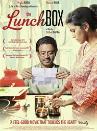 The Lunchbox image