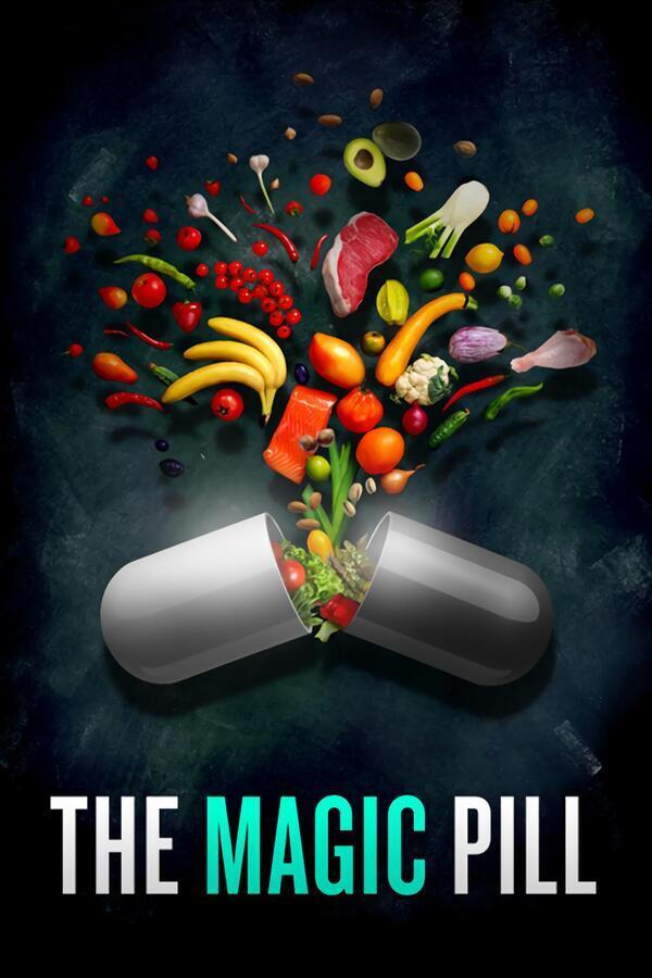 The Magic Pill image