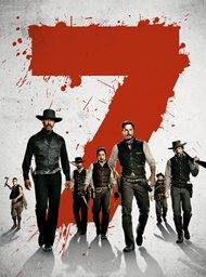 The Magnificent Seven image