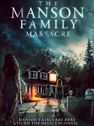 The Manson Family Massacre image