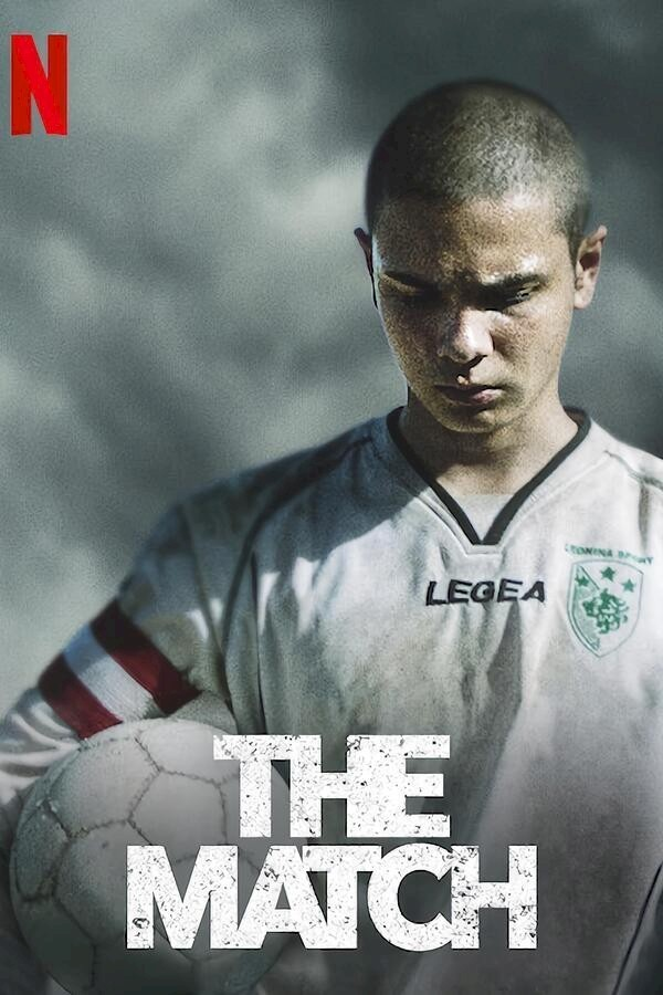 The Match image