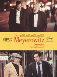 The Meyerowitz Stories (New and Selected) image