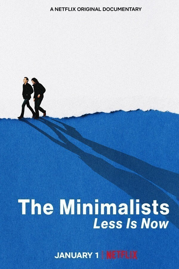 The Minimalists: Less Is Now image