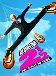The Naked Gun 2 1/2: The Smell of Fear image