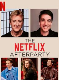 The Netflix Afterparty image