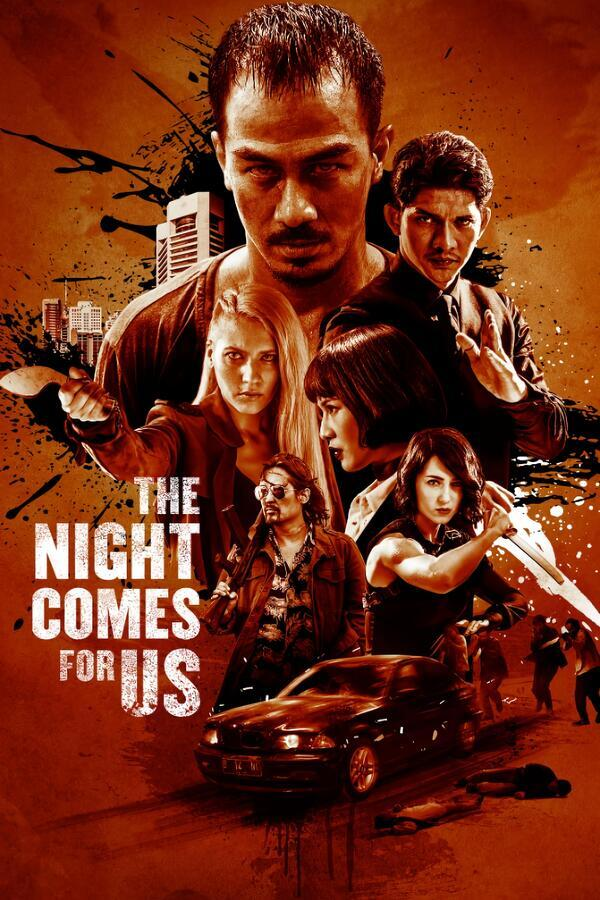 The Night Comes for Us image
